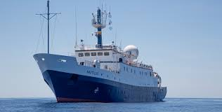 Scientists Try for 1st-Ever Meteorite Recovery at Sea
