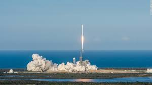 Watch Live Tonight: SpaceX Launches Telstar Communications Satellite