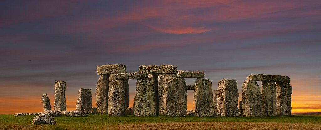 Scientists Just Found Out Something Strange About The Human Remains Buried at Stonehenge