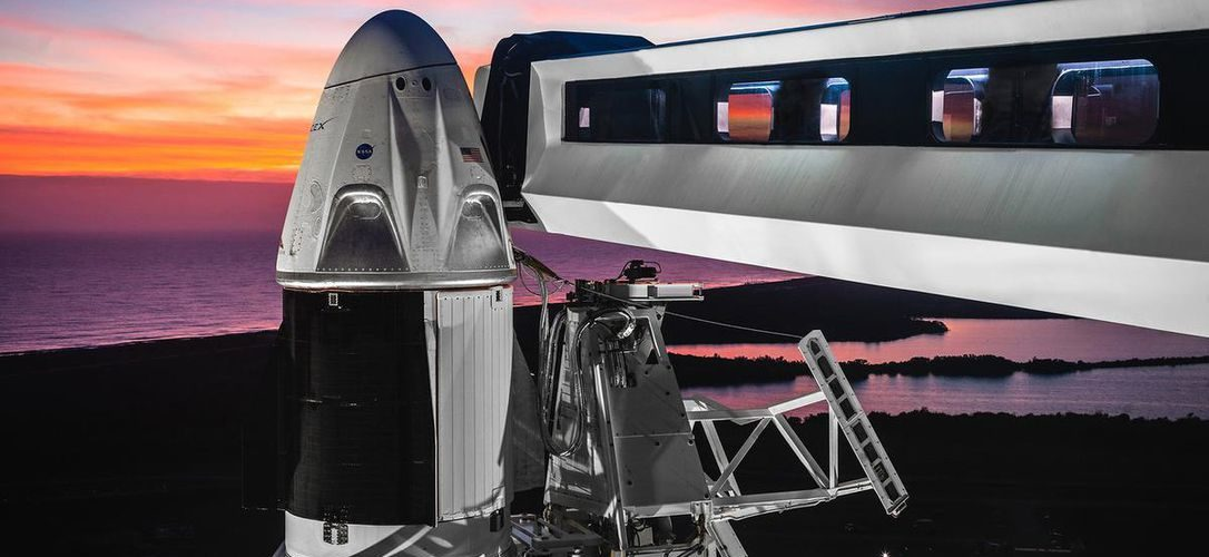 SpaceX gets approval from NASA to check cosmonaut capsule in weekday launch
