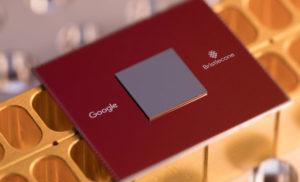 Google moves toward quantum supremacy with 72-qubit computer