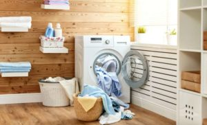 Silver nanoparticles in clothing wash out – and may threaten human health and the environment