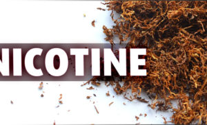 Everything you need to know about nicotine