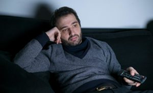 Too much TV may raise men's colorectal cancer risk