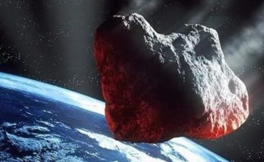 'HAMMER' Time? Spacecraft Could Nuke Dangerous Asteroid to Defend Earth