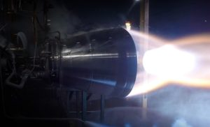 BE-4 engine tests continue as ULA waits to make Vulcan engine decision