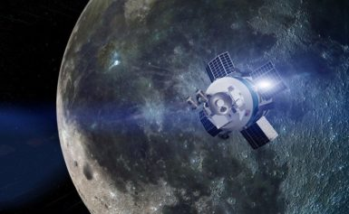 Google-sponsored race to the moon has ended without a winner
