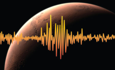 Measuring Marsquakes: How NASA's InSight Lander Will Peer Inside Red Planet