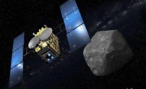 Hayabusa2: Japan's 2nd Asteroid Sample Mission