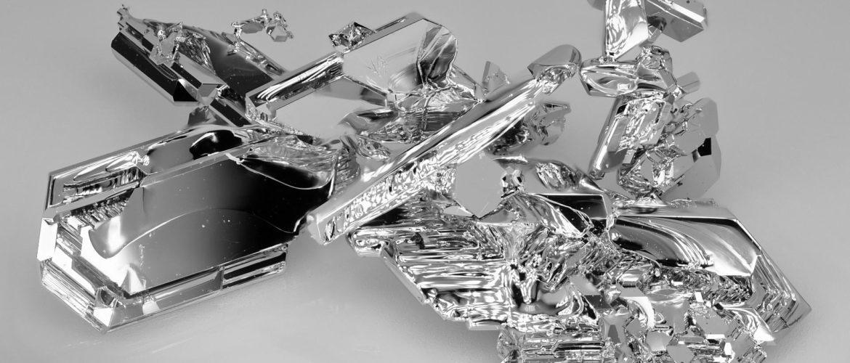 Researchers Discover 4th Room-Temperature Ferromagnetic Element: Ruthenium
