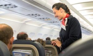 Why Cancer Rates Are Higher in Flight Attendants