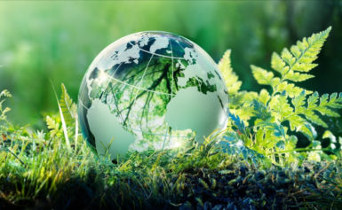 News Update on Environmental Research: March – 2019