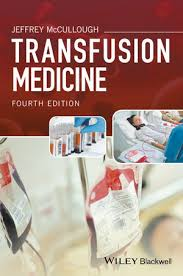 News  Update on Transfusion Medicine Research: April – 2019