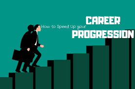 News  Update on Career Progression Research: May – 2019