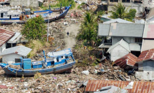 News Update on Disaster Management Research: June – 2019
