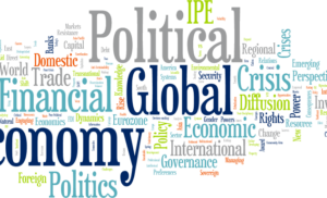 Latest Research on Political Economy Research: Sep – 2019
