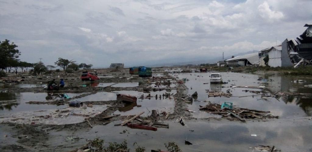 Latest Research News on Tsunami: Oct – 2019